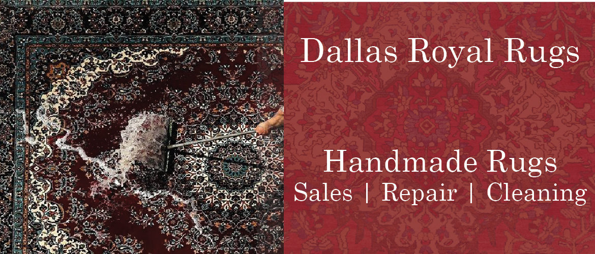 Dallas Rug Washing