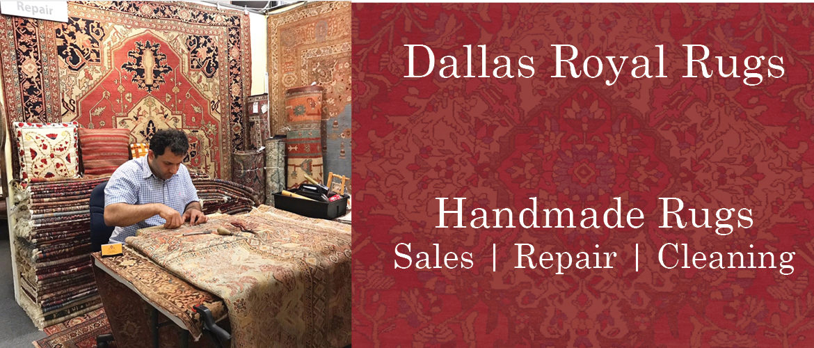 Rug Repair in Dallas