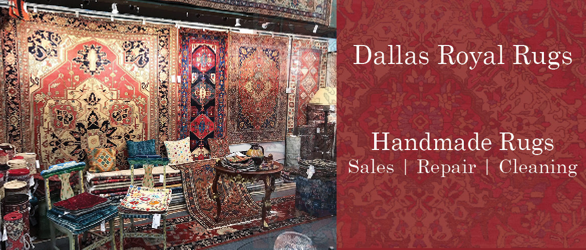 Dallas Rug Repair and cleaning
